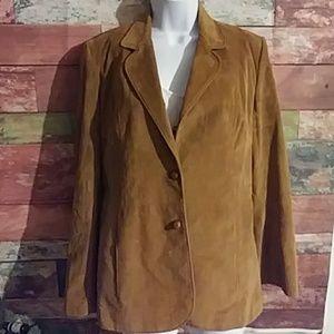 Vintage Jo Hardin Fitted Blazer